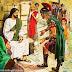 La fe que alcanza a otros (Mateo 8:5-13)