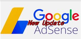 google adsense new update 2018-2019