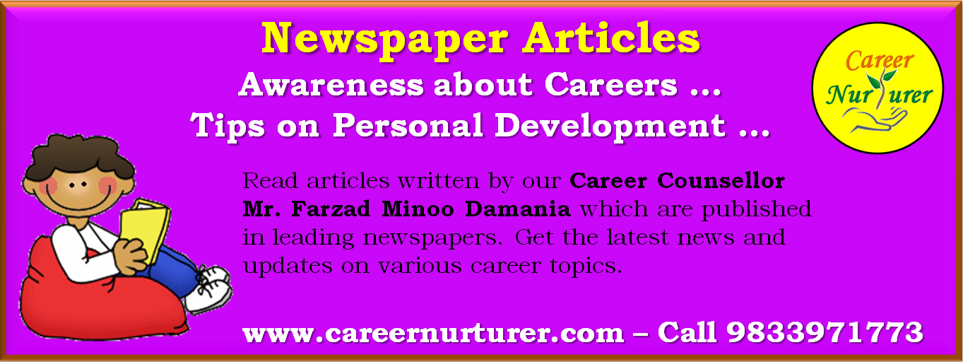 career guidance articles