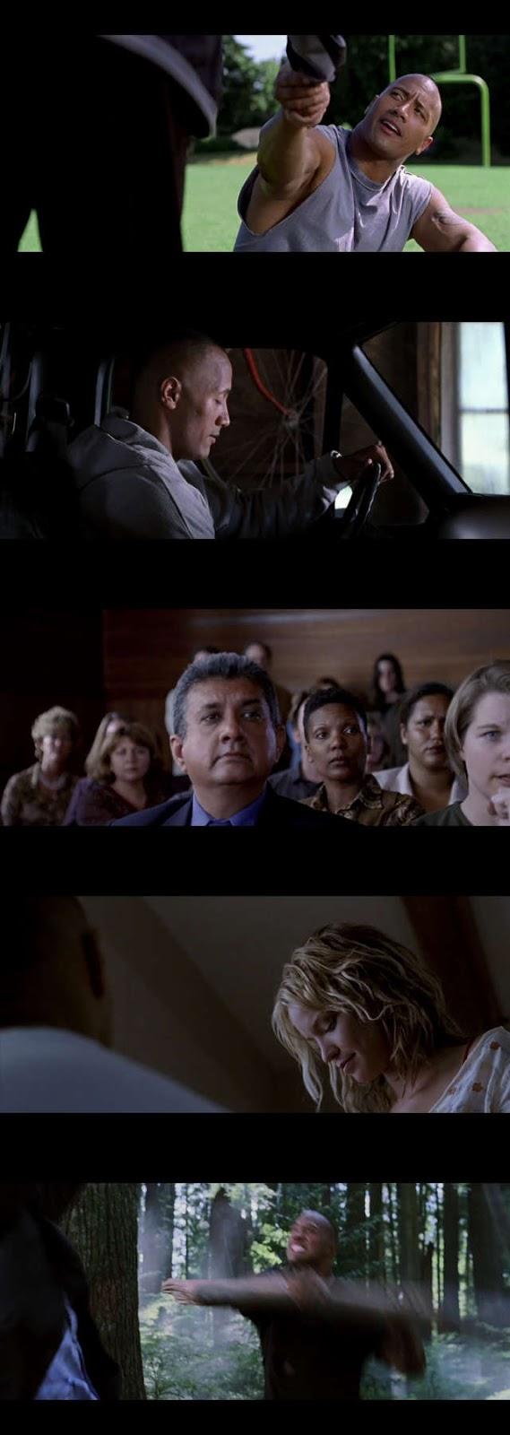 Con La Frente En Alto (2004) HD 1080p Latino