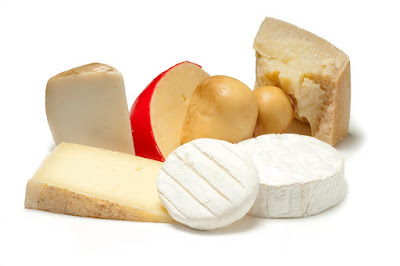 cheeses with rind
