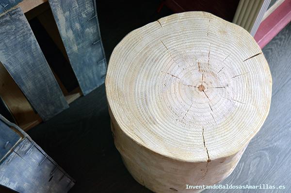Veta de la madera