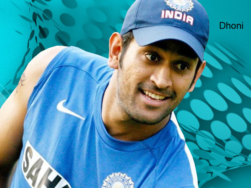 Mahendra Singh Dhoni Wallpapers Cool Hd Wallpapers