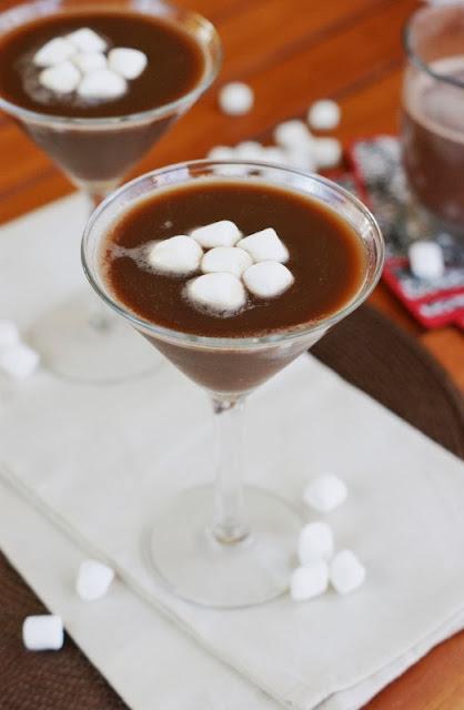 18 Marvelously Easy Martini Recipes