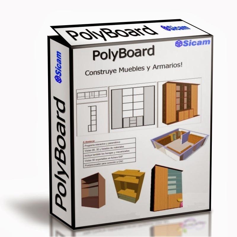 pinocho 3113 poly board pro v opticut