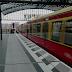Un nuovo treno per la Roma-Lido