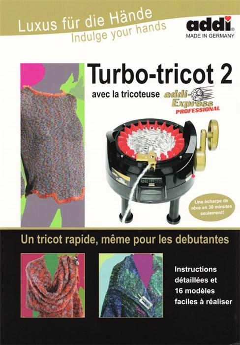 tricotin circulaire semi automatique