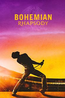 Bohemian Rhapsody 2018 Dual Audio HDRip 480p ESub x264