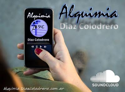 Alquimia Diaz Colodrero - Album: ALQUIMIA