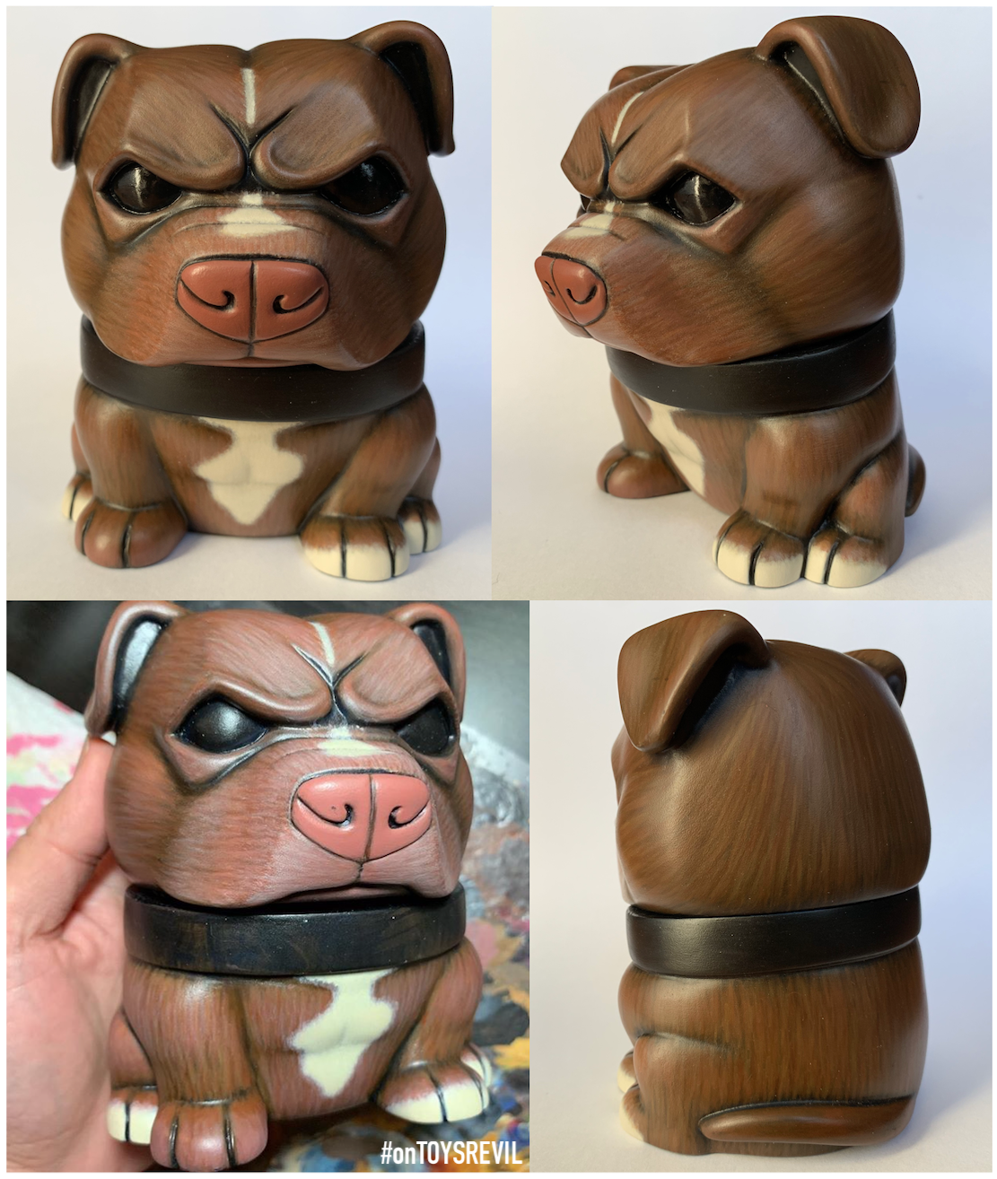 383dfac5542b24 Custom DANGER DOGS from SoKo Cat Available Online Now