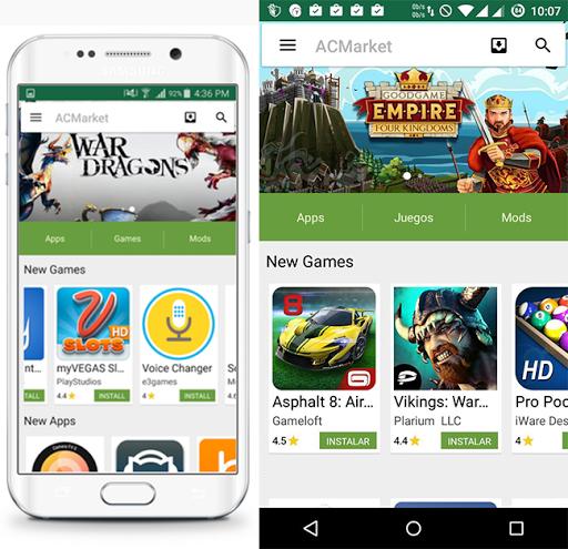 AC Market (Download Premium APK dan Games Gratis)