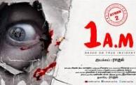 1 AM 2017 Tamil Movie Watch Online