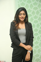 Actress Eesha Looks gorgeous in Blazer and T Shirt at Ami Tumi success meet ~  Exclusive 083.JPG