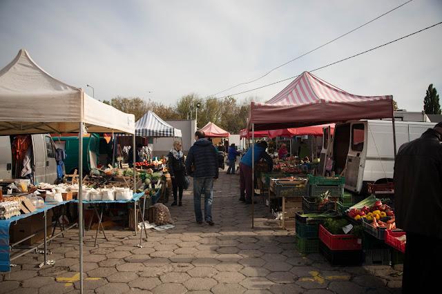 bazar na Wolumenie