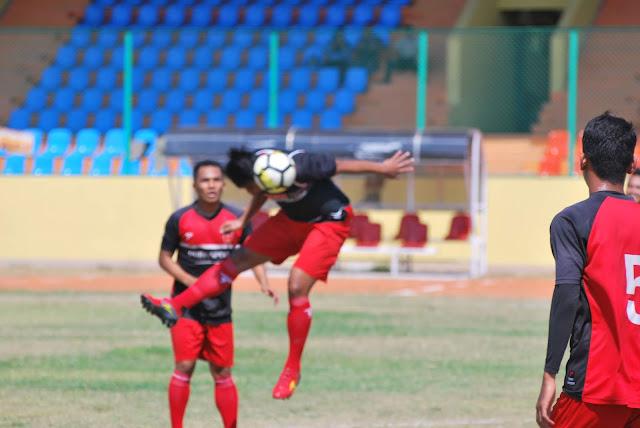 Tim Pelatih Menarget Ingin Mengejar Ketertinggalan Di Klasemen Sementara Liga 2 2018 Wilayah Timur