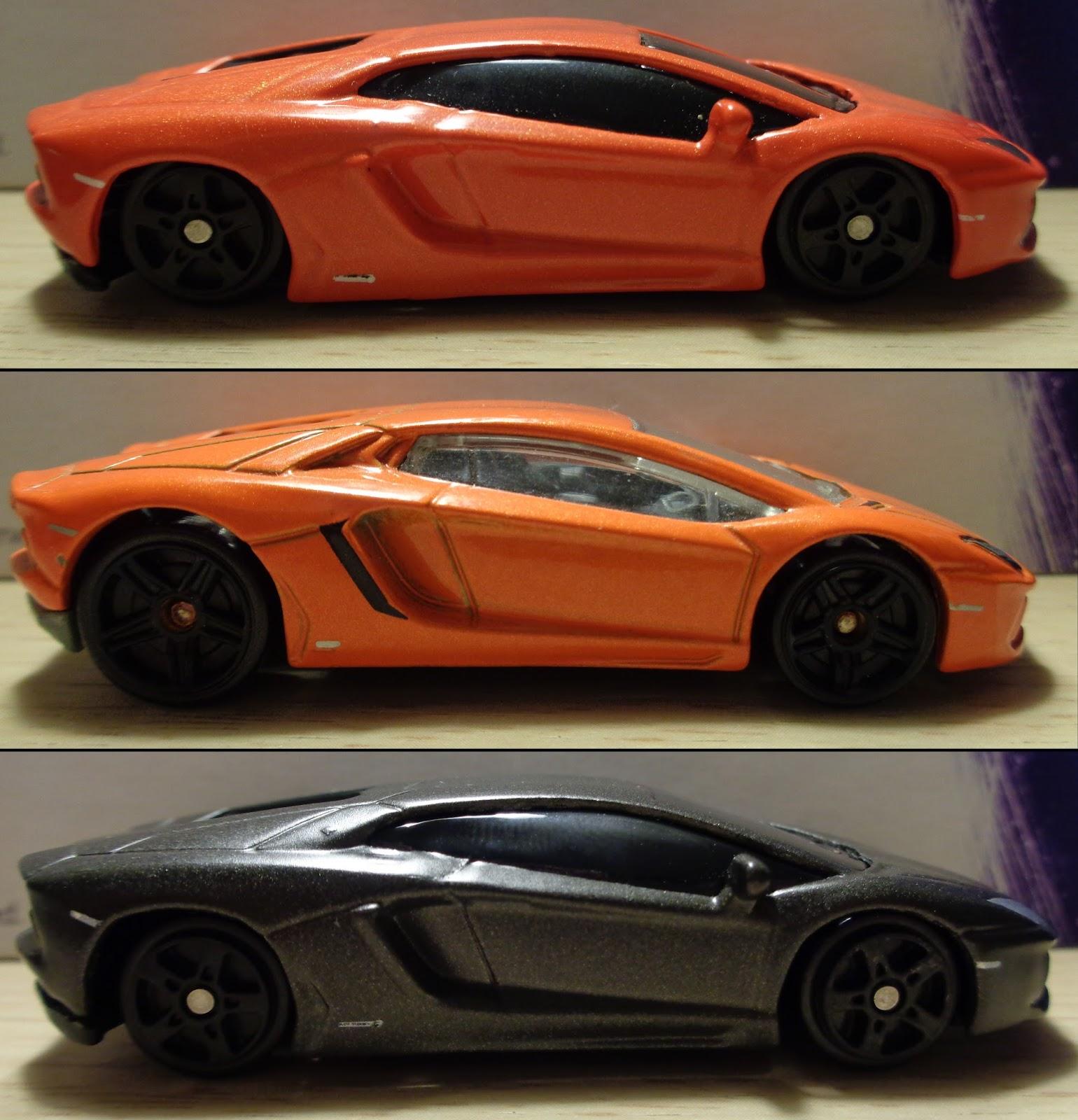 2017 Lamborghini Aventador Head Gasket: J And J Toys: Maisto Fresh Metal