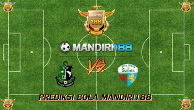 AGEN BOLA - Prediksi Europa FC vs The New Saints 5 Juli 2017