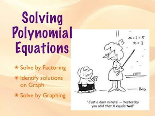 POLYNOMIAL NOTE WITH SOLUTION AND SHORTCUT METHOD