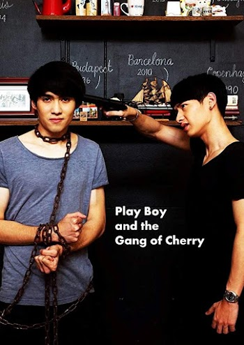 VER ONLINE Y DESCARGAR: Play Boy (and the Gang of Cherry) - PELICULA [+18] Tailandia - 2017 en PeliculasyCortosGay.com