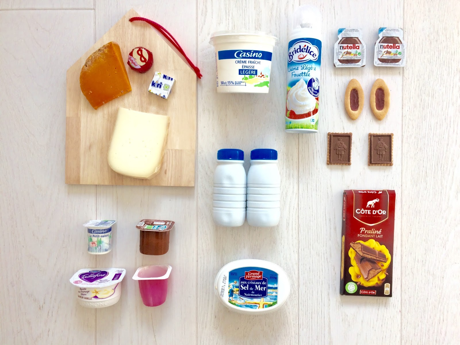 les aliments interdits pour les allergiques aux prot ines de lait de vache aplv la cuisine d. Black Bedroom Furniture Sets. Home Design Ideas