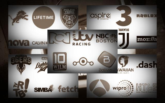 78 Logo Terbaru 2017-2018 Paling Keren Dan Top Koleksi Seni Mania