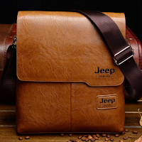 Tas Selempang Jeep Original Pria