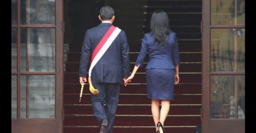 Sepa a qué cárceles irían Ollanta Humala y Nadine Heredia tras dictar 18 meses de prisión preventiva