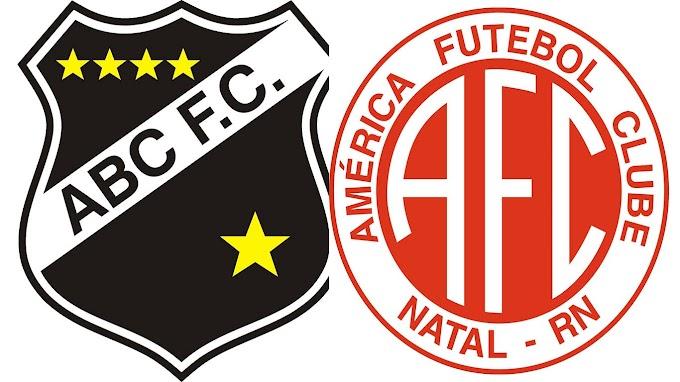 Campeonato Potiguar 2017 terá primeiro Clássico-Rei entre ABC x AMÉRICA será na terceira rodada