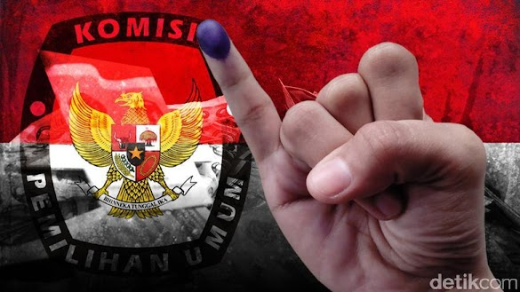 Prabowo: Dari Real Count, Kami yang Menang di Jabar