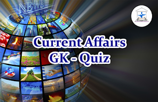 Current Affairs Quiz-10th December- 2016