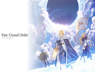 Fate/Grand Order App