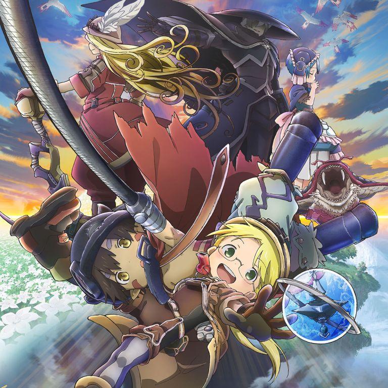 Film Anime Adventure Terbaik tahun 2019