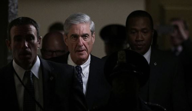 Robert Mueller, the invisible prosecutor who shook the White House