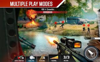 Kill Shot Bravo Apk v1.8.1 Mod