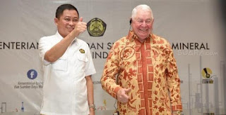 Jokowi: Saham PT Freeport 51,2 Persen Resmi Sudah Beralih ke PT Inalum. Jokowi mengatakan dengan implementasi tersebut maka jumlah pendapatan dari pajak dan royalti akan lebih baik.