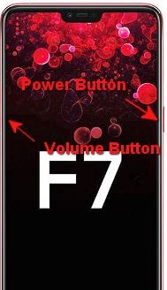 cara factory reset OPPO F7
