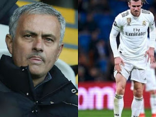 Mourinho breaks silence on Real Madrid 4-1 loss to Ajax