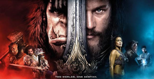 Trailer inédito de Warcraft: O Primeiro Encontro de Dois Mundos apresenta mais batalhas épicas