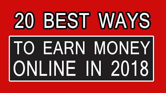 7 Simple Ways to Make Money Online