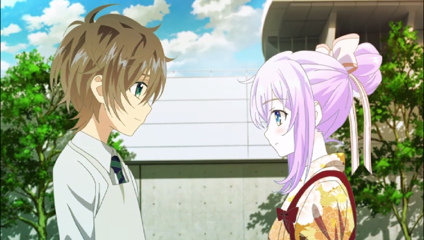 Hand Shakers Episode 07 Subtitle Indonesia