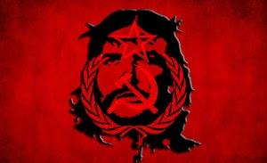 YESUS, SANG GURU REVOLUSIONER YANG SOSIALIS!