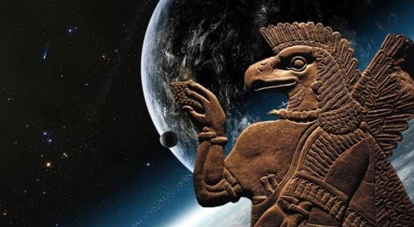An Original Miniseries That Explains The Entire Story Of The Anunnaki