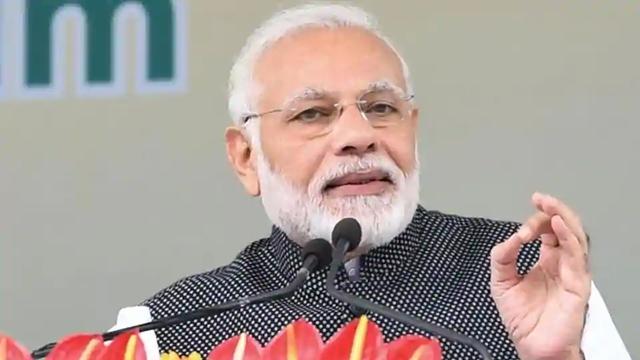 PM नरेंद्र मोदी ने Ayushman yojana भारत में जारी किया