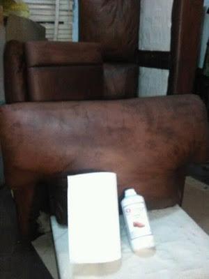 Te ido muebles de cuero restauracion reparacion for Muebles rey sevilla telefono