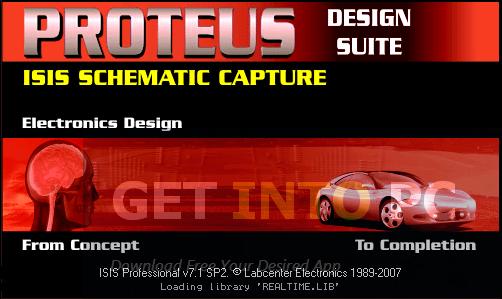 background Proteus