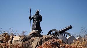 Fearless Maharana Pratap