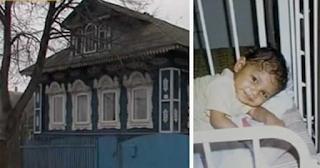 Οι γονείς την παράτησαν σε ένα εγκαταλειμμένο σπίτι και εξαφανίστηκαν. 10 χρόνια μετά όμως, το μετανιώνουν πικρά