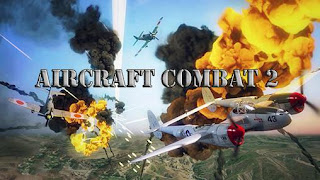 Aircraft Combat 2 Warplane War Hack