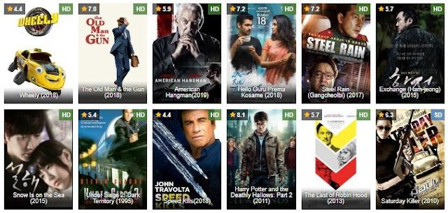 Situs Download Film Subtitle Indonesia Terbaik, Terlengkap dan Terupdate