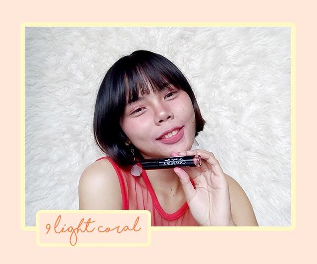 Casandra Lip Colorfix Cream